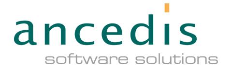 ancedis GmbH